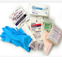 Health Care Antimicrobial Application